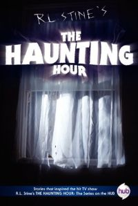 Haunting Hour TV Tie-in Edition, the