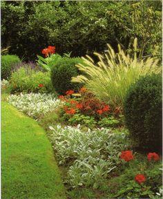 Zero Maintenance Garden