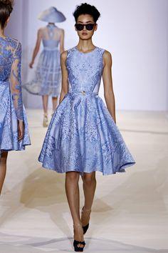 Alice Temperley To Open Qatar Store (Vogue.com UK)