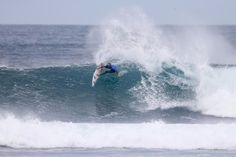 World Surf League: Sebastian Zietz takes his first victory on CT at The Margaret River Pro / Sebastian ZietzがDrug Aware Margaret River Proで初優勝した。