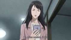 Anime Videox: Parasyte Cap 12