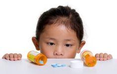 Child Poison Safety