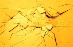 Download Free Graphicriver              Abstract 3D Rendering Of Cracked Surface.            #3d #abstract #abstraction #background #blast #collapse #crack #crash #damage #demolition #destruction #disruption #effect #explosion #fantasy #fiction #fissure #fracture #fragment #modern #poster #render #rendering #shatter #surrealism #tech #techno #technology #wall #yellow