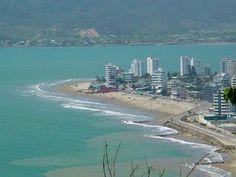 Bahía, Manta - Ecuador