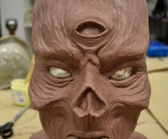 How to Make a Latex Mask:  As part of my graduate studies at UNC School of the Arts, I have to publicly publish part of my thesis. I chose to research...