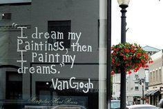 Dream girl, dream~