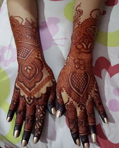 Kashee's Mehndi Designs, Mehndi Designs For Girls, Mehndi Design Photos, Wedding Mehndi Designs, Mehndi Designs For Fingers, Beautiful Mehndi Design, Latest Mehndi Designs, Henna Tattoo Designs, Engagement Mehndi Designs