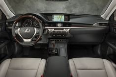 Photo Lexus ES how mach. Specification and photo Lexus ES Auto models Photos, and Specs Lexus Es, Car Insurance Rates, Car Prices, Luxury Suv, Car Wallpapers, Driving Test, Dream Cars, Vehicles, Auto Reviews