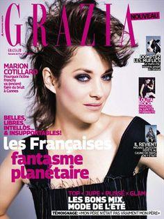 #MieuxQueGrazia : Les Françaises, fantasme planétaire
