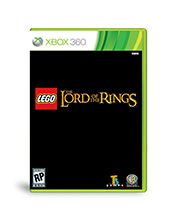 LEGO Lord of the Rings by Warner Bros. Interactive Entertainment