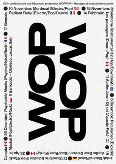 WOP WOP II