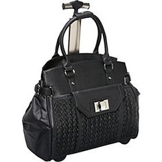 Women's Rolling Laptop Bags and Computer Bags - eBags.com