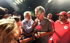 FOLHA CERTA: Ato contra o impeachment de Dilma leva milhares de...