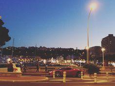 #PortHercule Volo per Tel Aviv cancellato.  Ora Monaco  #monaco #montecarlo #coteazur #ferrari #port #friday #tgif #igmonaco #azzurro #blue #flight by enricoceliberti from #Montecarlo #Monaco