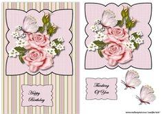 Gorgeous Roses 2