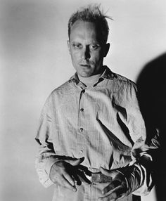 """Hey, Boo."" Robert Duval in his first movie roll as Boo Radley in 'To Kill a Mockingbird'.......He was wonderful in this movie and every other film he stared in"