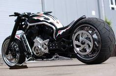 No-Limit-Custom Harley Night Rod Argo Custom Ducati, Yamaha, Custom Street Bikes, Custom Bikes, Vintage Harley Davidson, Cool Motorcycles, Harley Davidson Motorcycles, Mv Agusta, Honda