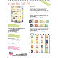 Looking for free quilt patterns and tutorials for beginners to inspire you and help you get started? Choose from hundreds of different free patterns from Fat Quarter Shop. Browse our most recent patterns today! Beginner Quilt Patterns Free, Charm Pack Quilt Patterns, Charm Pack Quilts, Jelly Roll Quilt Patterns, Quilting For Beginners, Quilt Block Patterns, Quilting Tips, Quilting Tutorials, Quilt Blocks