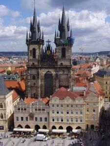Workaway in . Help me to promote my clothes and designs online in Prague