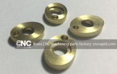 CNC machining service in China - cncrapid.com