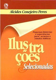 ILUSTRAÇOES SELECIONADAS - Alcides Conejeiro Peres