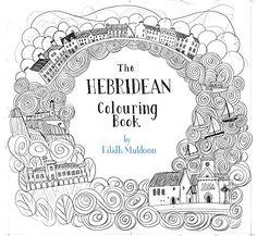 Colouring, Coloring Books, Monuments, Castles, Scenery, Presents, Amazon, Children, Places