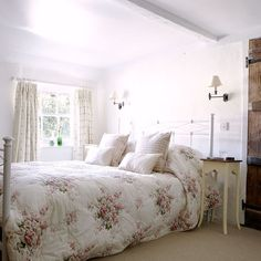 Exterior | Take a look around a gorgeous Dorset cottage | housetohome.co.uk