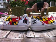 Maryland!!
