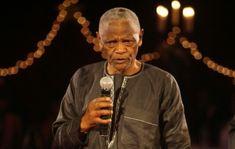 Winston Ntshona rip