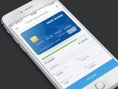 Credit Card Summary