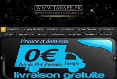 Promotions sur le DIY et les e-liquides : Shop fr http://www.powervapers.com/2016/12/promotions-sur-le-diy-et-les-e-liquides.html