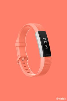 From more precise calorie burn tracking to understanding your fitness level, get to the heart of the matter with the new Fitbit Alta HR heart rate wristband.