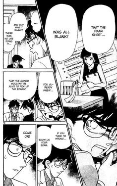 Read Detective Conan Chapter 121 online for free at MangaPanda. Real English version with high quality. Fastest manga site, unique reading type: All pages - scroll to read all the pages Manga Detective Conan, Revelation 1, Manga Sites, Read Free Manga, English, English Language