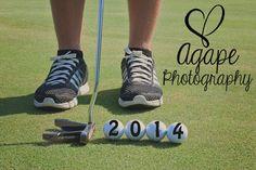 Senior 2014 Golf Photography! :)