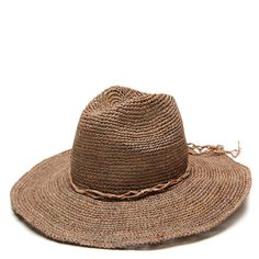 54930690db738 the mar y sol mika hat is as cool as it is practical. its wire brim makes  it great for travel and sun protection and the organic leather tie is the  perfect ...