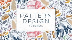 Subscribe for design videos: http://goo.gl/4oPFcZ LINKS: Skillshare Class - super great and helpful in the illustration process, gathering inspiration, etc!:...