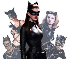 'The Dark Knight Rises': Why Anne Hathaway's Catwoman Is the Best One Yet | Hollywood.com