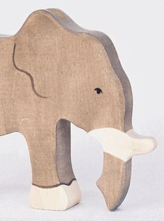 wooden animals for f :)