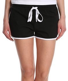 Whether heading out to run errands or relaxing at home, keep yourself comfortable with these supersoft shorts featuring a sporty design. Lounge Shorts, Old Women, French Terry, Gym Shorts Womens, Sporty, Pocket, Lady, Drop, Nice