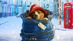 Paddington (2014-11-28) A young Peruvian bear with a passion for all things British travels to London in search of a home. Finding himself lost and alone at Paddington Station, he begins to realize that city life is not all he had imagined - until he meets the kindly Brown family, who read the label around his neck (