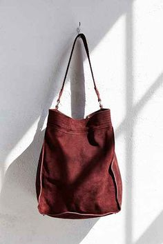 BDG Jenni Slouchy Shoulder Bag - Urban Outfitters