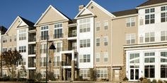 Redstone at Concordville Town Centre - luxury, pet-friendly apartments in Glen Mills, PA