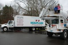 If you are looking for Connecticut  movers, look no further than Noah's Ark Moving!  www.noahsarkinc.com