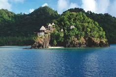 Onde se hospedar em Fiji e como chegar até lá