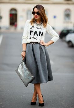 Words Fashion Trend + Shopping Selection (Parole, parole, parole...) - Vita su Marte