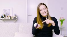 Product Review: Aveeno Absolutely Ageless Restorative Night Cream on video.allure.com