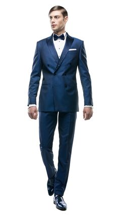 ✰ Dare to be different! ✰ Bespoke suit by Filip Cezar >>> www.filipcezar.com