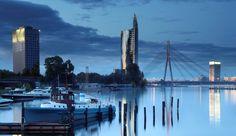 Abwechslung pur: 2 oder 3 Nächte in Riga mit 4-Sterne Hotel & Frühstück ab 99 € - Urlaubsheld | Dein Urlaubsportal