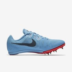 d82ac4bff868 Nike Zoom Rival M 8 Women s Track Spike - 10.5 Nike Zoom
