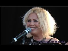 Kim Wilde live - Cambodia (HD) - Alton Towers, UK - 23-05-2010 - YouTube